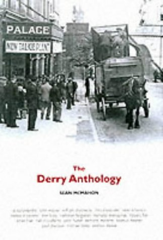 9780856407260: The Derry Anthology