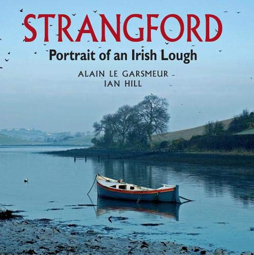 9780856408052: Strangford: Portrait of an Irish Lough