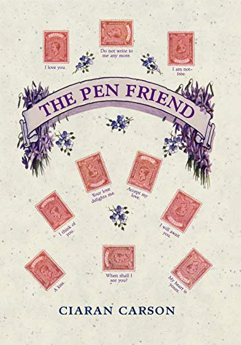 9780856408151: The Pen Friend