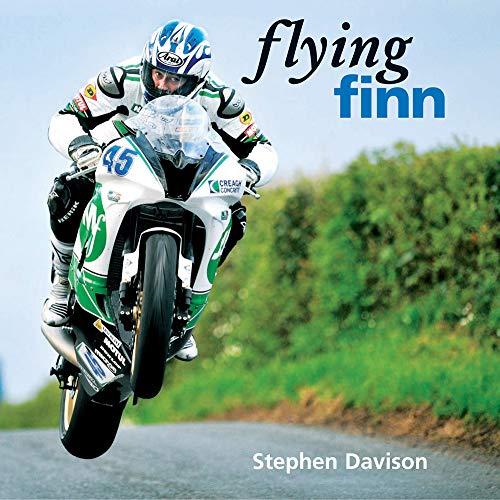 9780856408427: Flying Finn