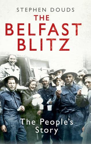 9780856408632: Belfast Blitz: The People's Story