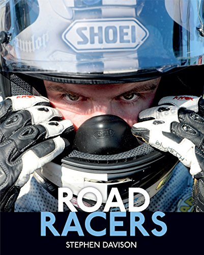 9780856409141: The Road Racers (Road Racing Legends)