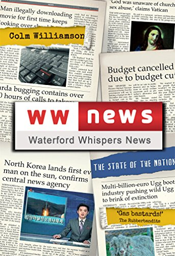 9780856409332: Waterford Whispers News: The State of the Nation