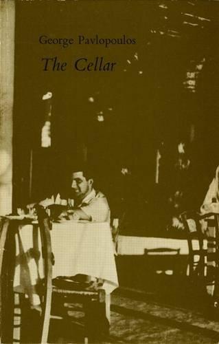 9780856460272: The Cellar