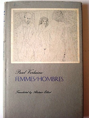 Women Men Femmes Hombres Parallel Text: Verlaine, Paul