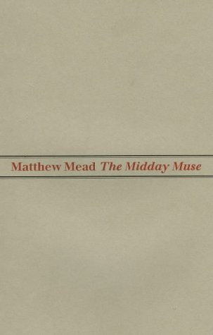 9780856460500: The Midday Muse