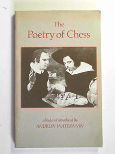 9780856460678: The Poetry of Chess