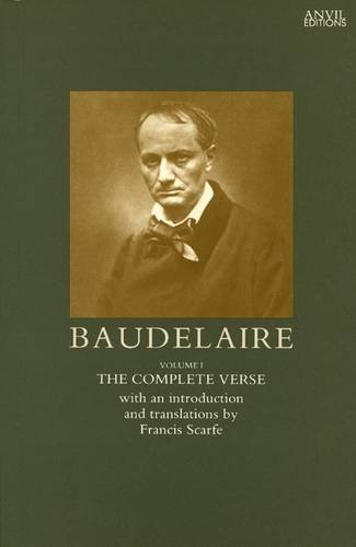 9780856461514: 001: Baudelaire: The Complete Verse (French and English Edition)