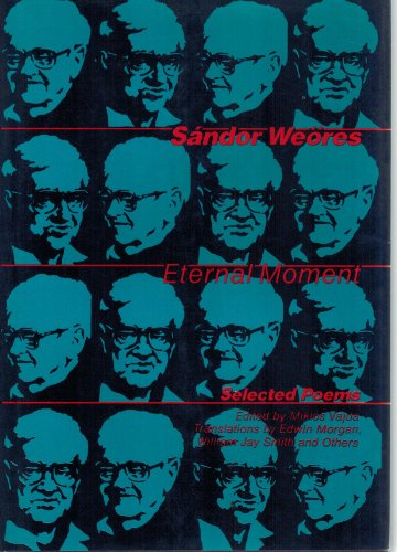 9780856461859: Eternal Moment: Selected Poems