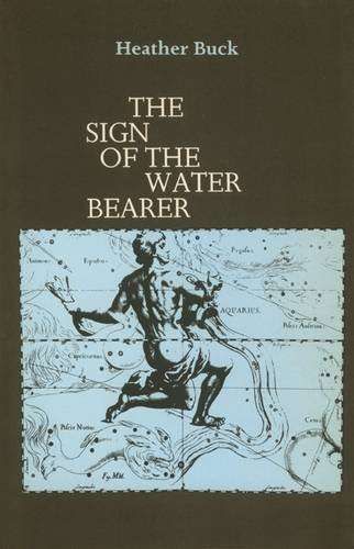 9780856461934: The Sign of the Water Bearer