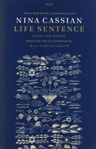 9780856462276: Life Sentence: Selected Poems