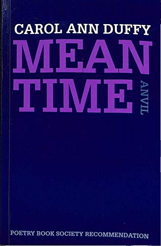 9780856462474: Mean Time