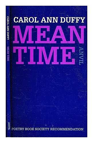 Mean Time: Duffy, Carol Ann