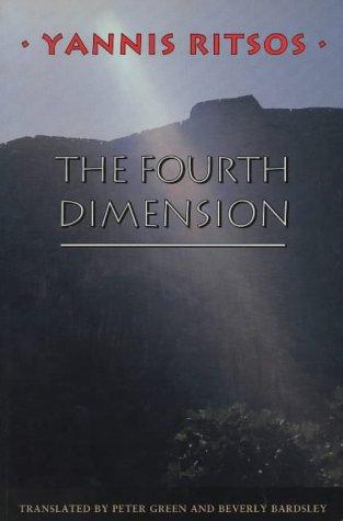9780856462528: The Fourth Dimension