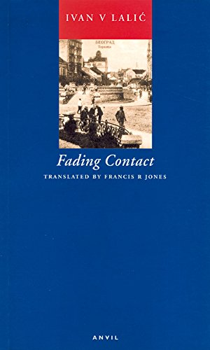 9780856462818: Fading Contact