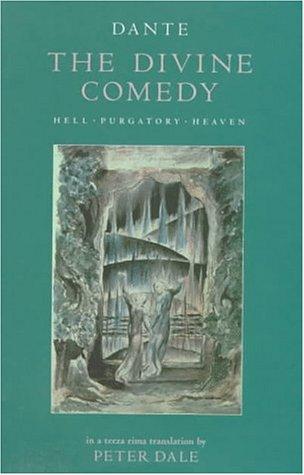 9780856462870: The Divine Comedy: Hell, Purgatory, Heaven