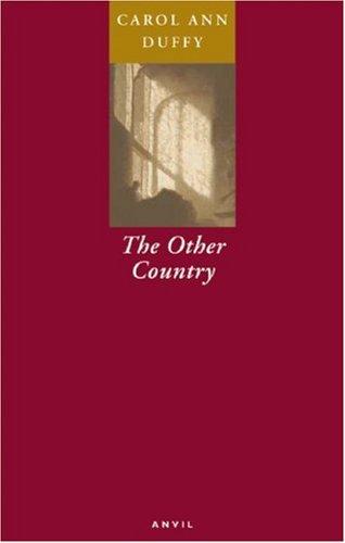 Other Country: Duffy, Carol Ann