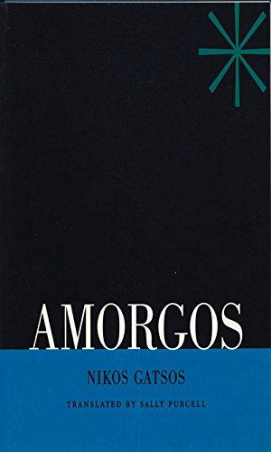 9780856463020: Amorgos