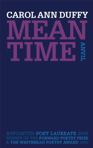 9780856463037: Mean Time