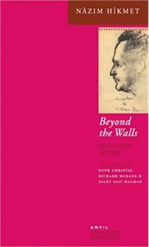 9780856463297: Beyond the Walls: Selected Poems