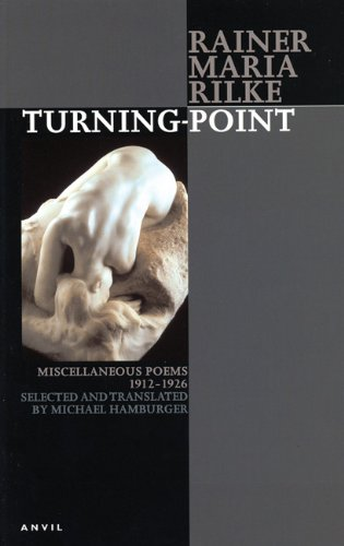 Turning-point: Miscellaneous Poems 1912-1926 (Paperback)