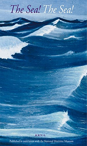 9780856463792: The Sea! The Sea!: An Anthology of Poems