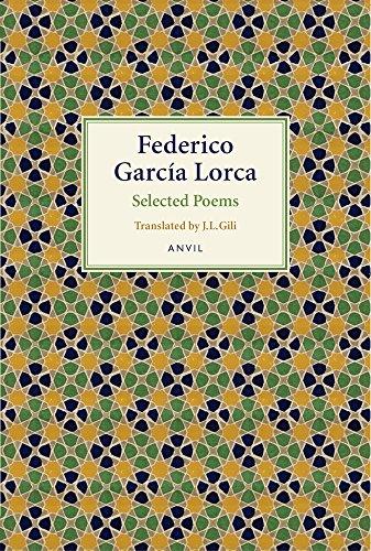 9780856463884: Federico García Lorca: Selected Poems (English and Spanish Edition)