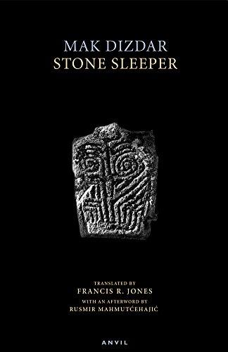9780856463976: Stone Sleeper