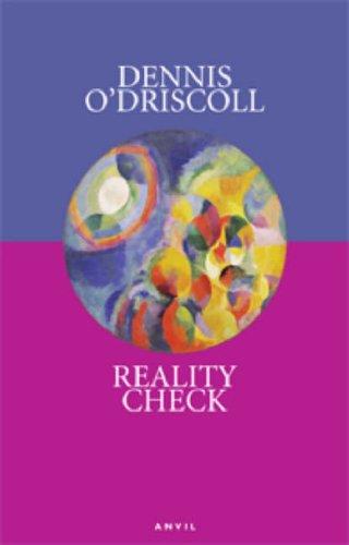 Reality Check: O'Driscoll, Dennis