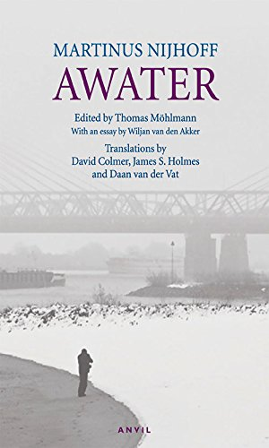 9780856464072: Awater (English and Dutch Edition)