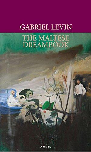 9780856464096: Maltese Dreambook