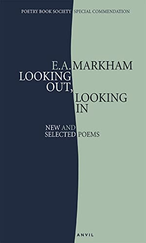 9780856464140: Looking Out, Looking in: New and Selected Poems