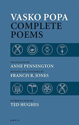 9780856464348: Vasko Popa Complete Poems: 1953-1987