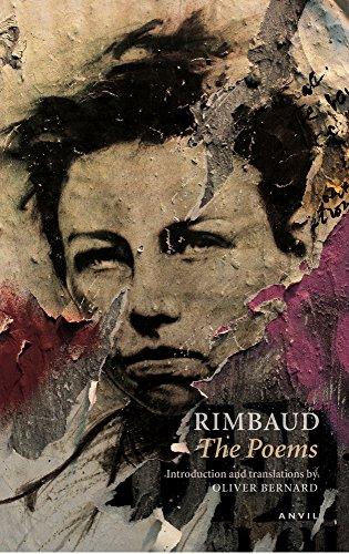 Arthur Rimbaud: The Poems: Rimbaud, Arthur