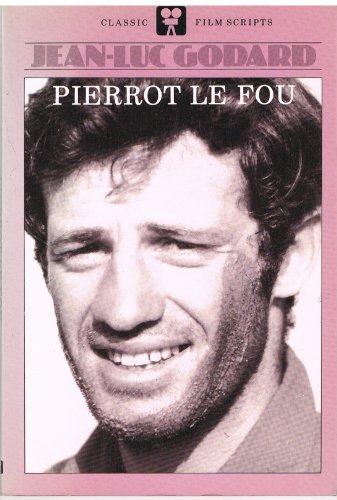 9780856470097: Pierrot le Fou (Faber Classic Screenplays)