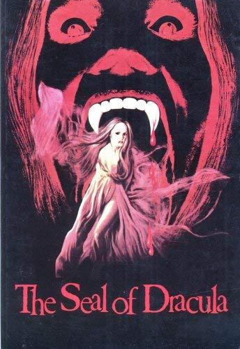 9780856470493: Seal of Dracula