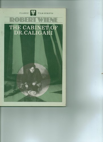 9780856470844: The Cabinet of Dr Caligari (Classic Film Scripts)