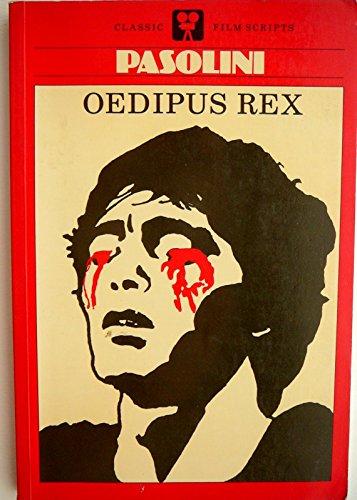 9780856470899: Oedipus Rex (Classical Film Scripts S)