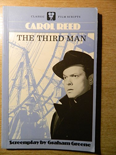 9780856470936: The third man: A film (Classic film scripts)