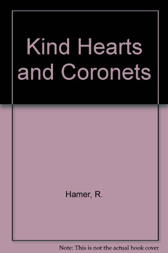 9780856470998: Kind Hearts And Coronets (Classic film scripts)