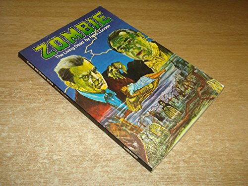 9780856471117: Zombie: The Living Dead
