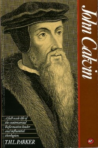 9780856480812: John Calvin: A Biography (An Aslan book)