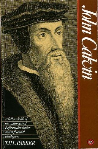 9780856480812: John Calvin