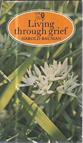 9780856480966: Living Through Grief