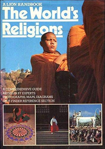 9780856481871: The World's Religions (Lion Handbooks)