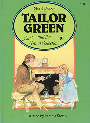 9780856481932: Tailor Green and the Grand Collection
