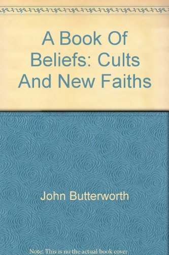 9780856482496: Cults and New Faiths