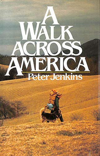 9780856482533: Walk Across America
