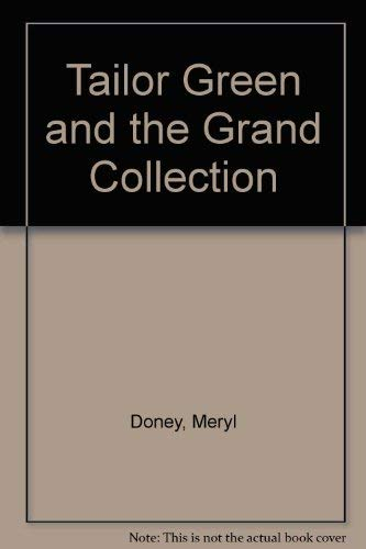 9780856482892: Tailor Green and the Grand Collection