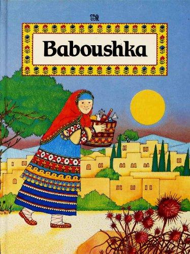 9780856484070: Baboushka